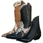 Western - Cowboyboots