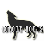 Coyote-Boots