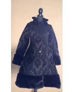 Steampunk Mantel  Damen