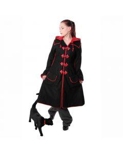 Damen Mantel Visual Kay StyleNo.406