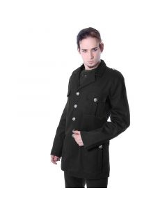 Military Style Jacke Mod.Nr.9999 BW