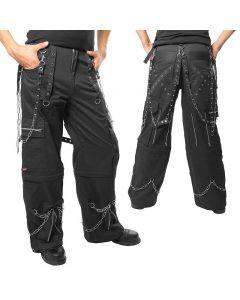 Cyber Bondage Trousers Style No. SH-oval-pants