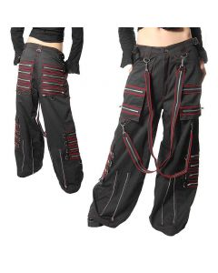 Cyber Bondage Trousers Style No. SH-066