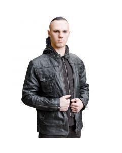 Herren Leder Jacke Style No.SB 5061