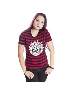 Hell Cat Punks T-Shirt 1