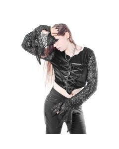 Gothic Line Top Style No.TP-42A