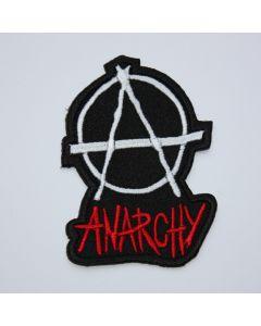 Aufnäher Anarchy