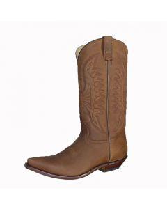 Cowboy Stiefel Rancho 5014 Oakwood